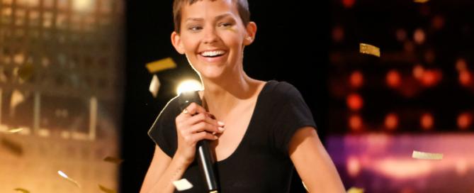 Jane Marczewski - thankful