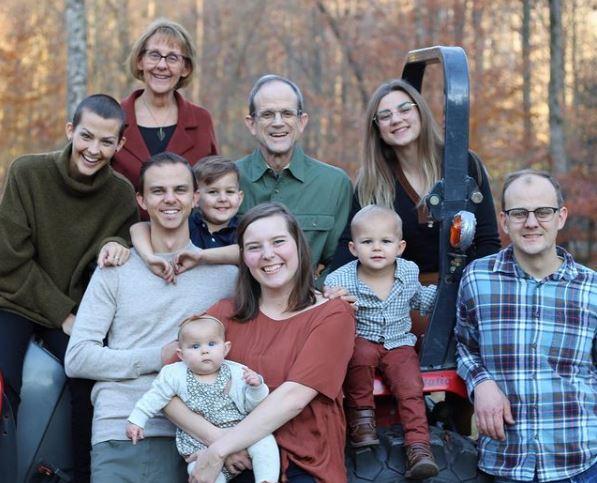 Marczewski family