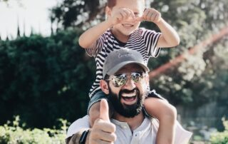 support Dads4Kids