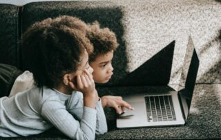 technology - screen time